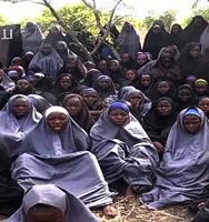 Nigeria - secuestro
